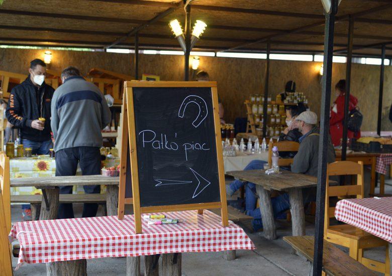 Patkó Piac